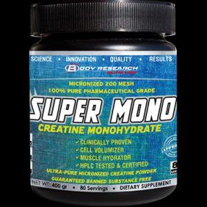 Super MONO