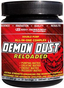 Demon Dust Reloaded