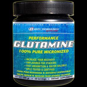 Glutamine home