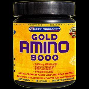 Gold AMINO 9000 home