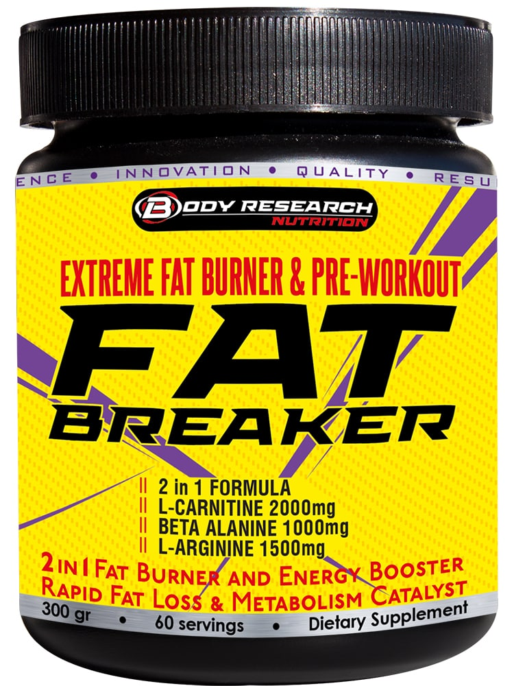 Body Research FAT Breaker