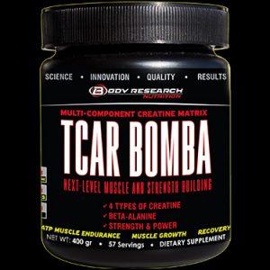 Tcar Bomba