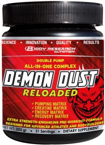 Demon Dust Reloaded