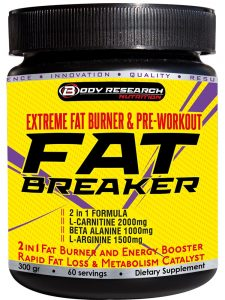 Body Research FAT Breaker