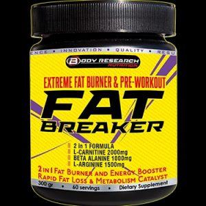 Body Research FAT Breaker home